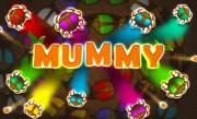 'Мумия' - Отправляйся в увлекательное приключение и попытайся разгадать тайну египетских пирамид!