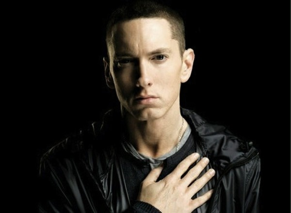 marshall mathers aka eminem one of the most controversial singers out there